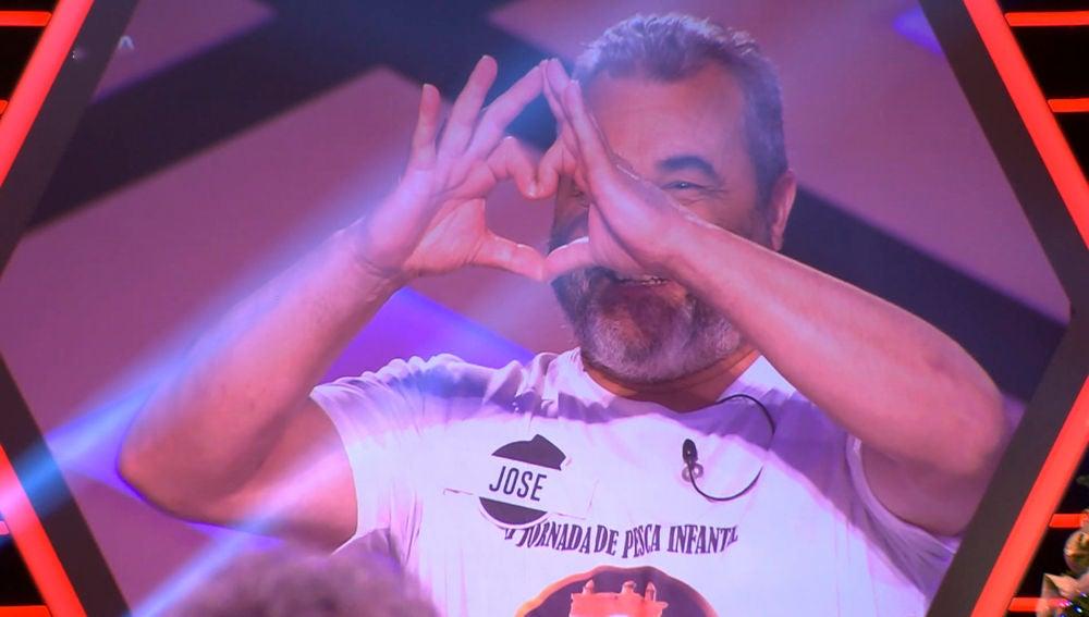 El emotivo vídeo sobre los mejores momentos de Jose, del equipo de 'Los Lobos', en '¡Boom!'