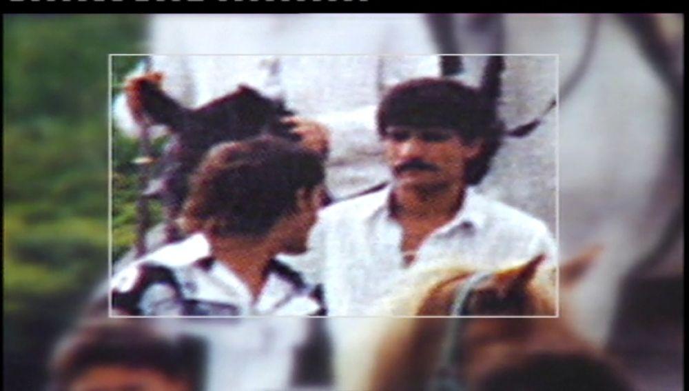 El reportaje que el programa 'Alerta 112' emitió en 1999 sobre Bernardo Montoya, el principal sospechoso del crimen de Laura Luelma