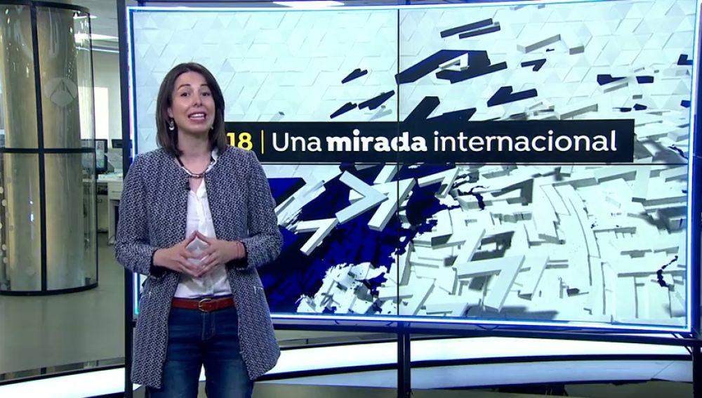 Las diez noticias que han marcado la agenda internacional en 2018