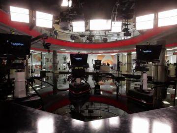 Las novedades en Antena 3 Noticias durante este 2018