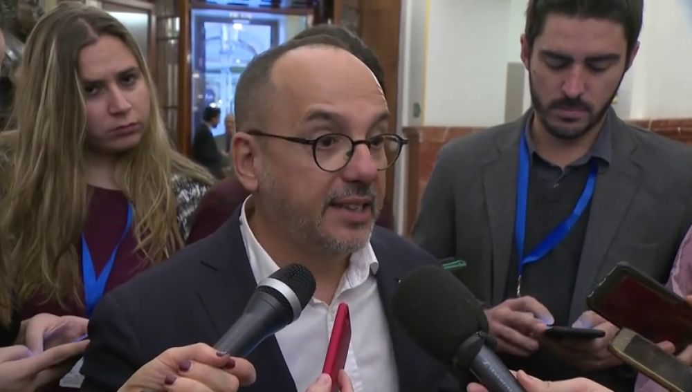 """PDeCAT, sobre la reunión entre Sánchez y Torra: """"Es un reconocimiento de que hay dos gobiernos que dialogan de tú a tú de manera bilateral"""""""