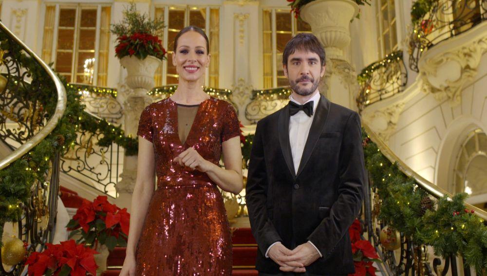 Llega la Navidad a Atresmedia Televisión y todos los canales lo celebran con una programación especial