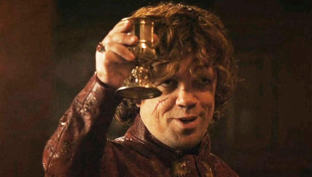 Peter Dinklage como Tyrion Lannister en 'Juego de Tronos'