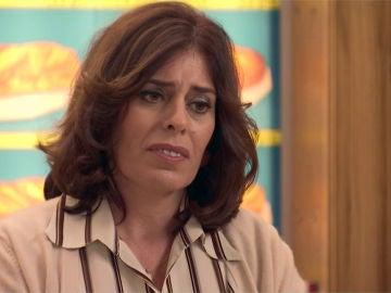 ¿Le dirá Romi a Jesús que es su madre?