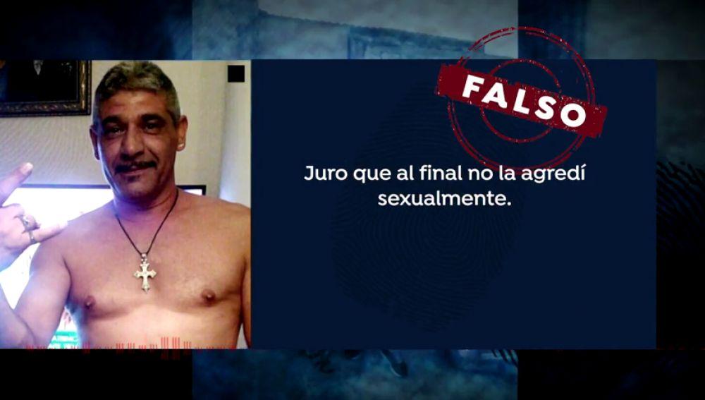 Las mentiras de Bernardo Montoya durante su confesión del crimen de Laura Luelmo