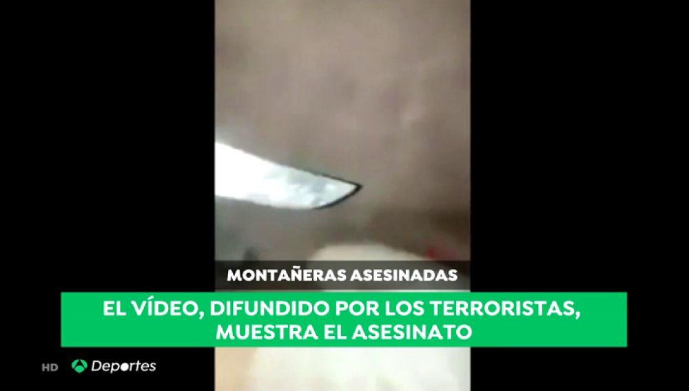Brutal asesinato de dos montañeras escandinavas en Marruecos a manos de un grupo extremista