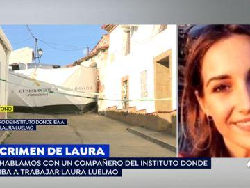 La compañera de Laura Luelmo que le alquiló su casita en El Campillo