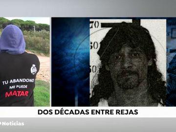 Bernardo Montoya ha pasado media vida en la cárcel como un preso modelo