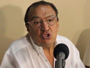 Gabriel Camargo, presidente del Deportes Tolima