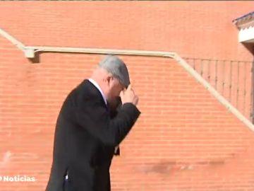 Villarejo asegura que está sufriendo torturas y trato degradante en prisión y se compara con Khashoggi