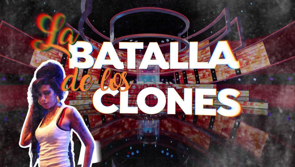 Batalla de clones