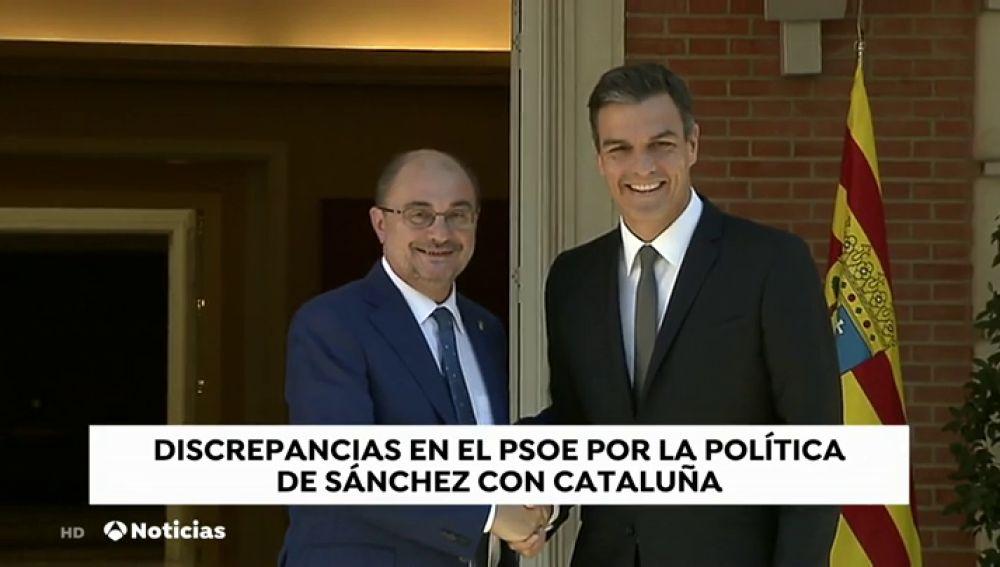 NUEVA PSOE