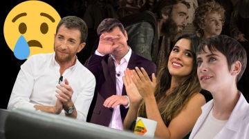 ¡Vota por el momento más emocionante del 2018 en Antena 3!