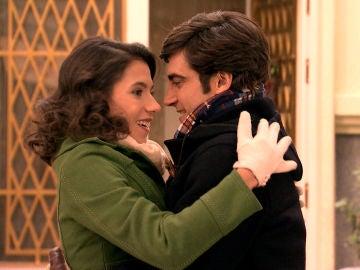 """Álvaro ilusiona a Carolina: """"Quiero que lo volvamos a intentar"""""""