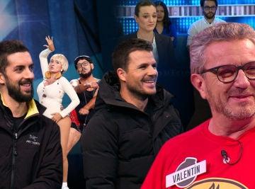 Los momentos más virales del año de Antena 3