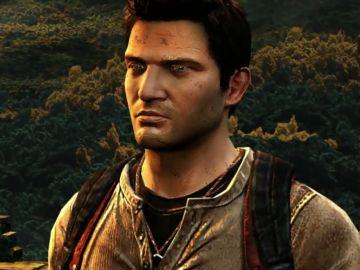 Nathan Drake en 'Uncharted'