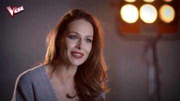 Las 10 cosas que no sabías sobre Eva González, la presentadora de 'La Voz'