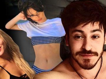 Los desnudos más hot del 2018