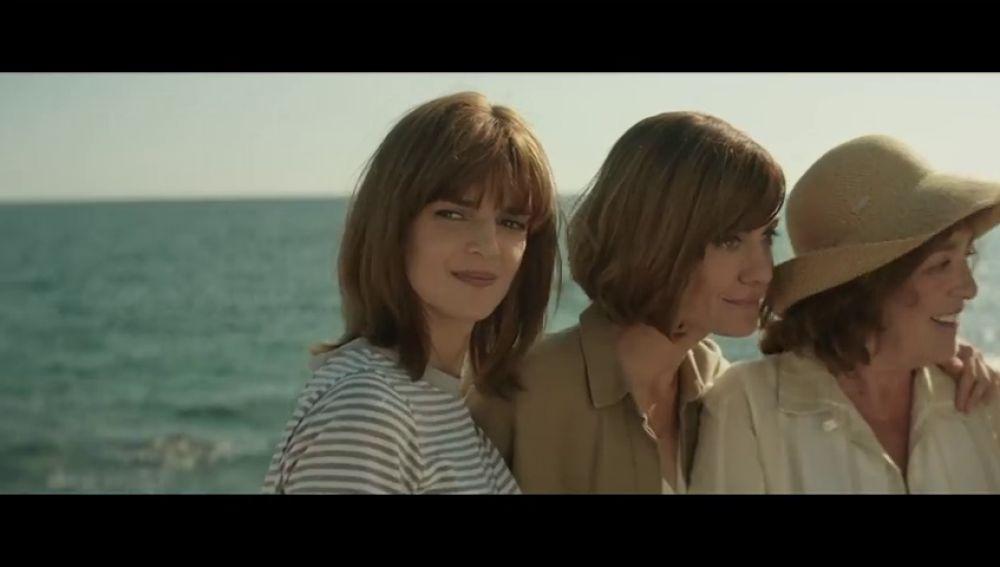 El Trailer Final De La Comedia Gente Que Viene Y Bah Protagonizada Por Clara Lago Y