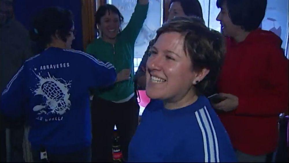 El Gordo de la Lotería de Navidad llega por primera vez en la historia a Ávila y Zamora