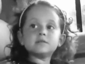 Ariana Grande, artista desde pequeña