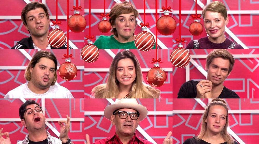 Las mágicas actuaciones que mejor representan la Navidad de los concursantes