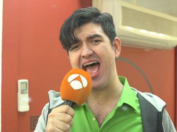 Los concursantes de 'Tu cara me suena' cantan sus villancicos favoritos
