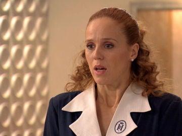 Natalia se disculpa con los de La Vega y presenta su renuncia