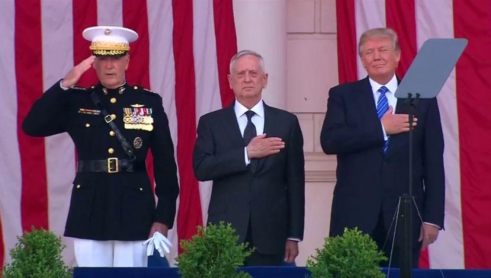 Estados Unidos comienza la retirada de sus tropas en Siria
