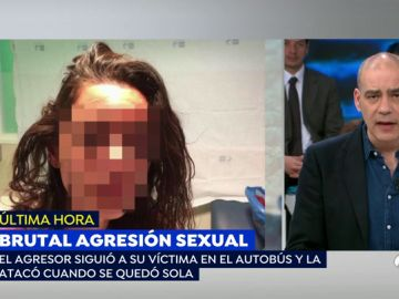 """Una estudiante estadounidense, violada y apaleada en Madrid: """"Simuló que me ofrecía ayuda y se volvió violento"""""""