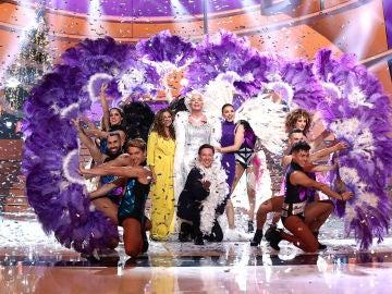 La próxima semana disfruta de un estreno cada noche en Antena 3