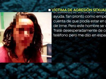 Una joven estadounidense es violada y apaleada junto a la estación de autobuses de Aluche, en Madrid