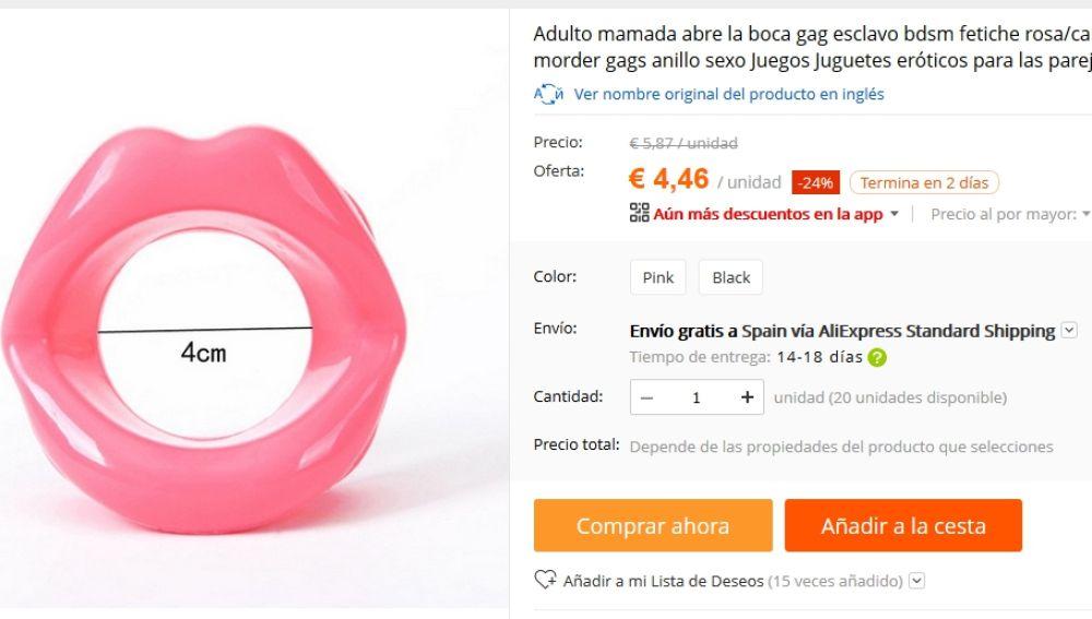Sexuales De AliexpressLiopardo Navideños Los Peores Regalos fYbg76y