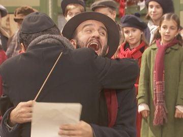 ¡Éxito en el concierto de Navidad de Puente Viejo!