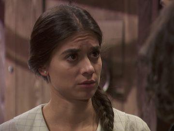 ¿Se marchará Elsa de 'Puente Viejo' para olvidar a Isaac?