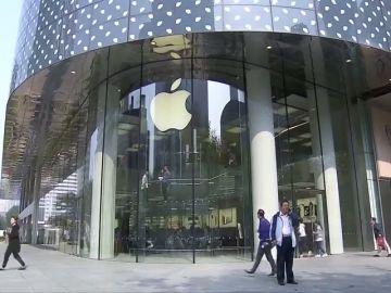 Samsung y Apple advierten de una caída de sus ventas en el ejercicio de 2018