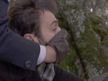 Saúl, en peligro por intentar rescatar a Julieta
