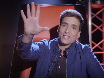 VÍDEO: Xuso Jones repasa el TOP 5 de las dos primeras Audiciones a ciegas de 'La Voz'