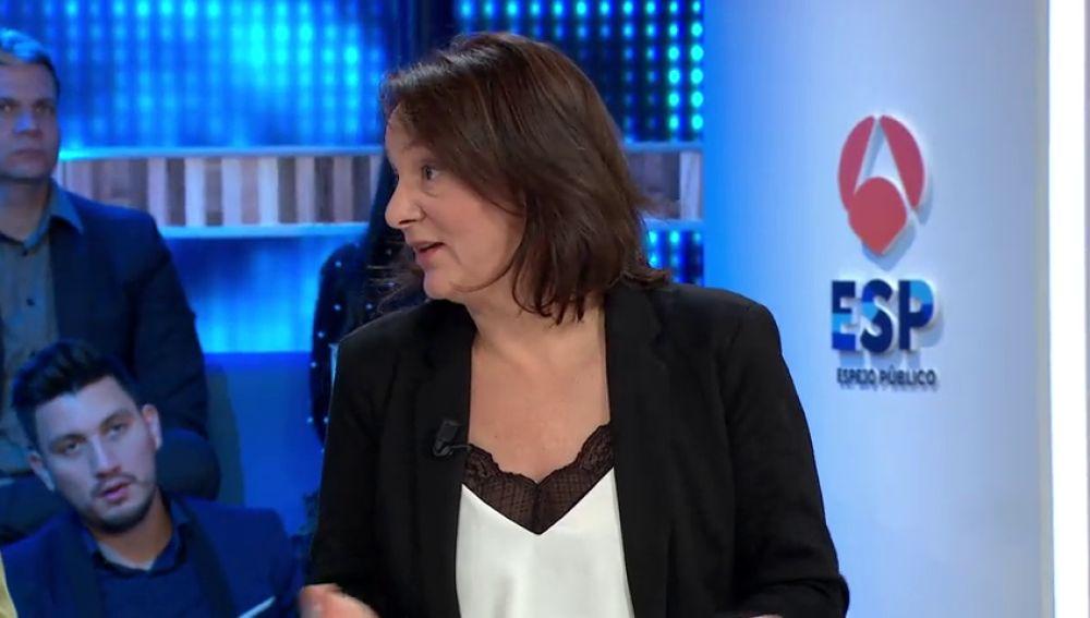 Rufián dice que Podemos ofreció la cabeza de Borrell a cambio del apoyo a los presupuestos