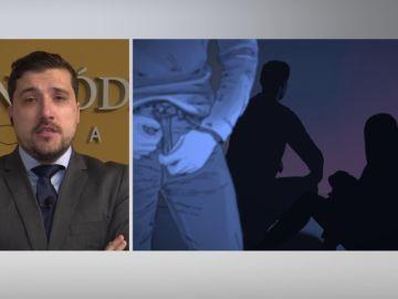 """Abogado de La Manada de Alicante: """"Si hay burundanga y eran un grupo organizado dejo la defensa"""""""