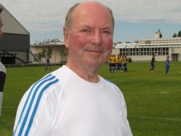 Michael Carson, en una imagen de archivo