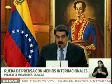 Maduro no descarta acciones radicales contra los países del Grupo de Lima tras sus declaraciones