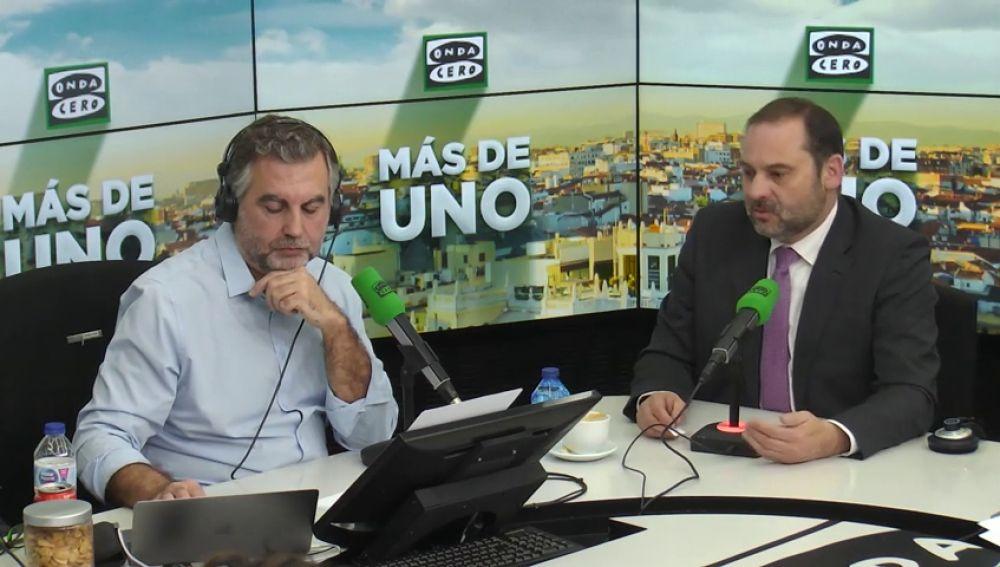 """Ábalos: """"El PP antes de las elecciones decia que compartían principios con VOX. Algunos nos lo imaginamos"""""""
