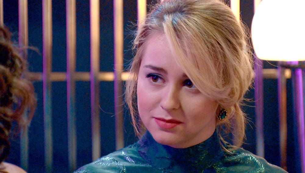 """Luisita se declara a Amelia: """"Quiero pasar cada día de mi vida contigo"""""""