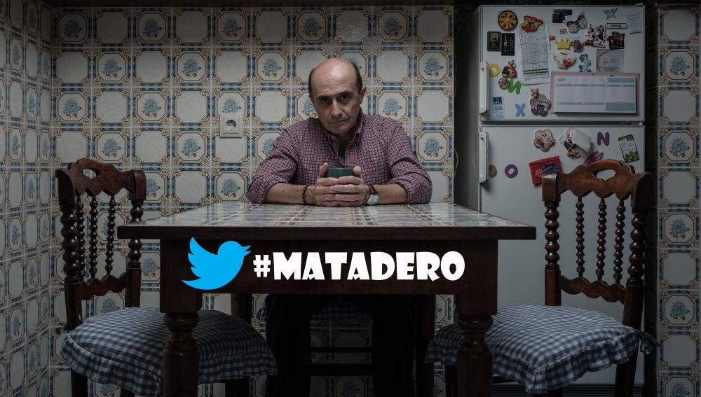 Los protagonistas de 'Matadero' y los rostros de Atresmedia apoyan el nuevo thriller ibérico de Antena 3 a través de sus redes sociales