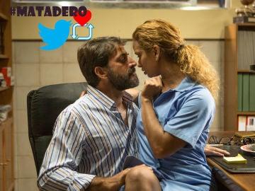 Las redes sociales aclaman el estreno de 'Matadero'