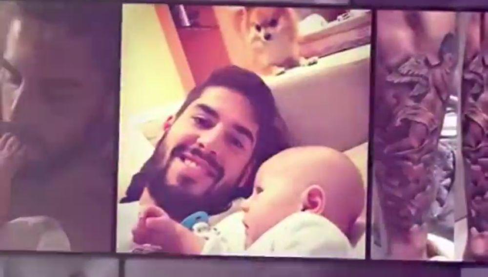 El vídeo de Isco en el que muestra el madridismo de su hijo