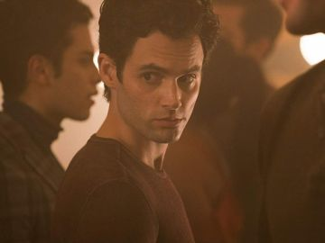 Penn Badgley en 'You'