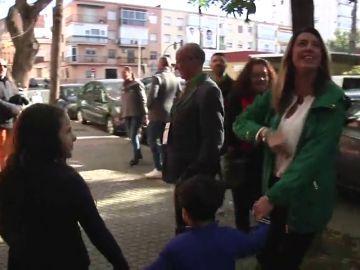 La fuerza de Susana Díaz
