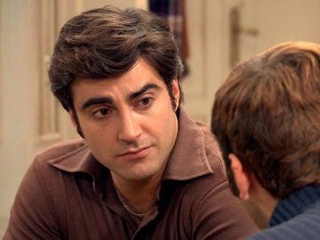 """Álvaro, con el corazón roto: """"Nieves me importa de verdad, pensaba que estaba enamorado de Carol"""""""